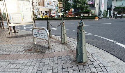 日本岡山桃太郎大道惡鬼鐵棒