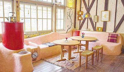 日本冈山「美咲町」的「Art&Crafts」