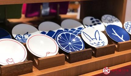 岡山表町購物必去「Omotecho Style Store」選物店有老牌文具店伊東屋的和風廚房小物