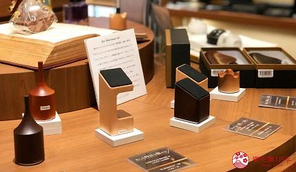 岡山表町購物必去「Omotecho Style Store」選物店有老牌文具店伊東屋的質感文具