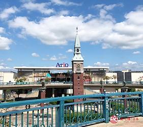 「Ario倉敷」商場
