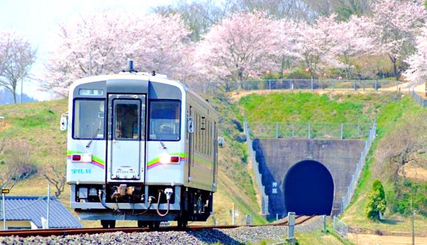從岡山倉敷出發:「井原線」鐵道輕旅行,文藝與美食私藏景點推薦大公開