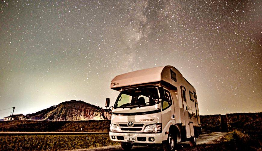 從岡山出發!「平成租車」讓你自駕暢遊日本山陰地區