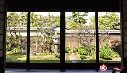 日本島根「出雲市」知名景點「出雲大社」附近的「出雲文化傳承館」