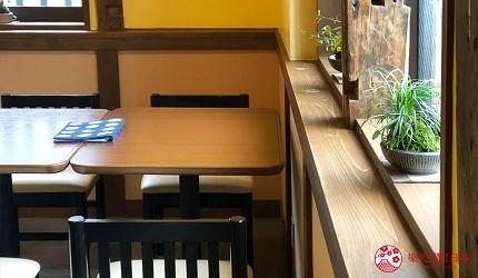 日本冈山钟乳石洞秘境去「新见」!御殿町推荐店家「御见町新见茶寮」的室内环境
