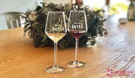 日本冈山钟乳石洞秘境去「新见」!酒庄「tetta」的白酒与红酒