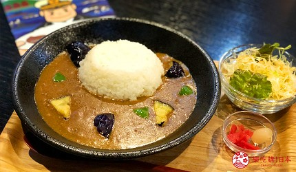 广岛吴市美食海军咖哩名店海自咖哩