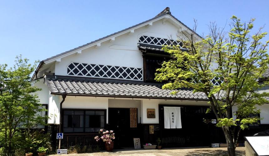 日本结缘圣地「岛根」、柯南故乡「鸟取」旅游推荐:出云市木绵街道
