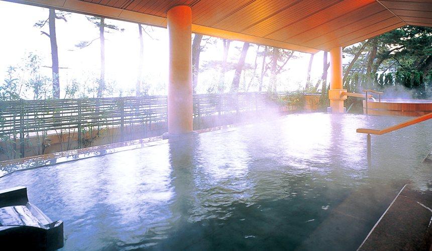 日本結緣聖地「島根」、柯南故鄉「鳥取」旅遊推薦:米子市的皆生溫泉照片