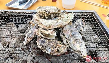 广岛县产牡蛎吃到饱