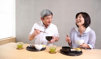 贩卖3分钟就可以煮好的道地日式料理懒人包的山口县最大海产专卖店井上商店颠覆了日本人对香松的想像,也影响了日本的庶民饮食文化