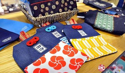 岡山伴手禮雜貨推薦必逛「HAREMACHI 特區 365」的玉手造型小包包