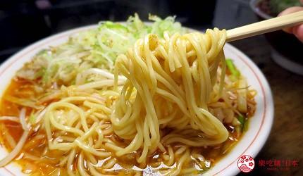 島根鳥取自由行必吃美食推薦拉麵專門店「天心」的醬油拉麵