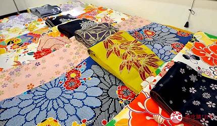 日本山阳山阴「山口市」的菜香亭的的和服款式