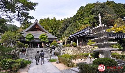 日本山阳山阴「山口市」的日本三名塔之一国宝「瑠璃光寺五重塔」佛寺