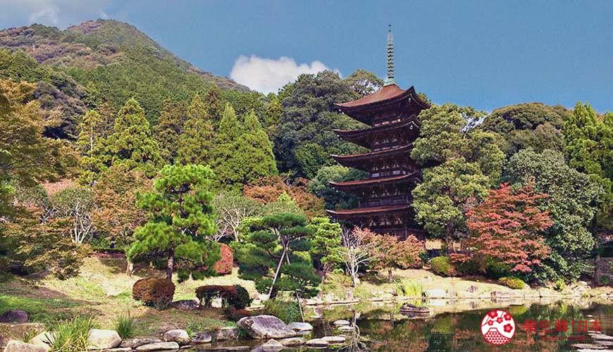西日本小京都「山口市」:穿和服、泡温泉、古蹟巡礼,两天一夜观光散策!